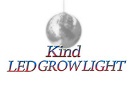 Kind LED Grow Lights Logo - Entry #67