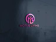 Motus Living Logo - Entry #69