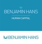 Benjamin Hans Human Capital Logo - Entry #23