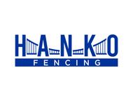 Hanko Fencing Logo - Entry #343