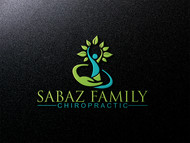 Sabaz Family Chiropractic or Sabaz Chiropractic Logo - Entry #242