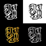 FIRST BORN SONS Logo - Entry #51