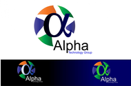 Alpha Technology Group Logo - Entry #56