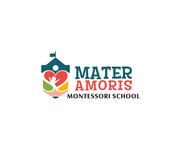 Mater Amoris Montessori School Logo - Entry #220
