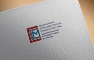 Mechanical Construction & Consulting, Inc. Logo - Entry #252
