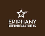 Epiphany Retirement Solutions Inc. Logo - Entry #52
