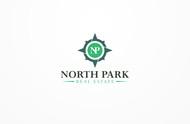 North Park Logo - Entry #6