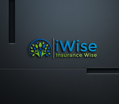 iWise Logo - Entry #347