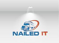 Nailed It Logo - Entry #90