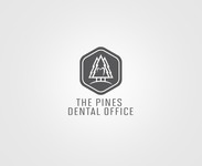 The Pines Dental Office Logo - Entry #72