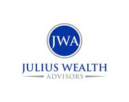Julius Wealth Advisors Logo - Entry #489