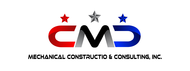 Mechanical Construction & Consulting, Inc. Logo - Entry #132