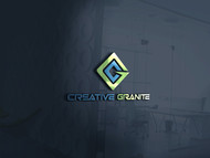 Creative Granite Logo - Entry #221