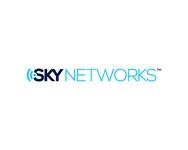 SKY Networks  Logo - Entry #80