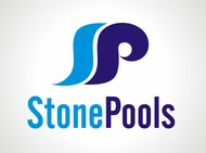 Stone Pools Logo - Entry #150