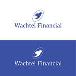 Wachtel Financial Logo - Entry #187