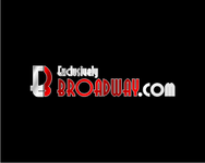 ExclusivelyBroadway.com   Logo - Entry #62
