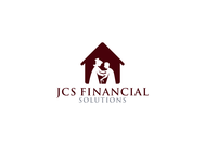 jcs financial solutions Logo - Entry #100