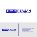 Reagan Wealth Management Logo - Entry #400