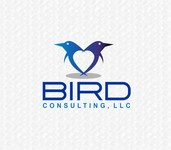 "Logo for Consulting Firm - GOOGLE ""V-FORMATION"" FOR MORE DESIGN DETAILS - Entry #130"