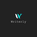 Writerly Logo - Entry #24