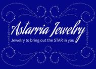Astarria Jewelry Logo - Entry #48