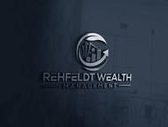 Rehfeldt Wealth Management Logo - Entry #458