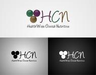 Logo design for doctor of nutrition - Entry #21
