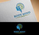 Body Mind 360 Logo - Entry #167