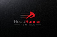 Roadrunner Rentals Logo - Entry #172