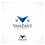 VanZant Group Logo - Entry #105