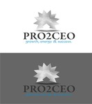 PRO2CEO Personal/Professional Development Company  Logo - Entry #23