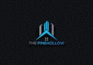 The Pinehollow  Logo - Entry #173