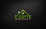F. Cotte Property Solutions, LLC Logo - Entry #219