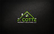 F. Cotte Property Solutions, LLC Logo - Entry #219