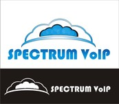 Logo and color scheme for VoIP Phone System Provider - Entry #282