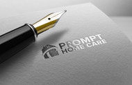 Prompt Home Care Logo - Entry #98