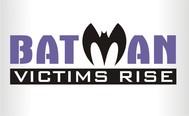 Batman Movie Aurora Colorado Logo - Entry #41