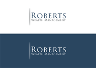 Roberts Wealth Management Logo - Entry #451