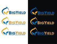 Big Yield Logo - Entry #87