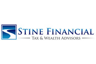 Stine Financial Logo - Entry #78