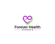 Forever Health Studio's Logo - Entry #102