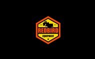 Redbird equipment Logo - Entry #88