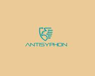 Antisyphon Logo - Entry #232