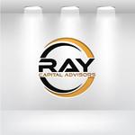 Ray Capital Advisors Logo - Entry #177