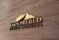 Empowered Financial Strategies Logo - Entry #21