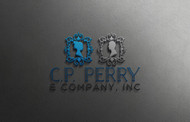 C.P. Perry & Company, Inc. Logo - Entry #7