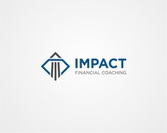 Impact Financial coaching Logo - Entry #100