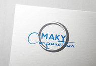 MAKY Corporation  Logo - Entry #152