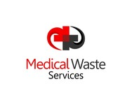 Medical Waste Services Logo - Entry #166